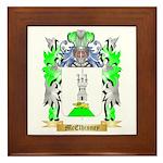 McElhinney Framed Tile