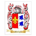McEgill Small Poster