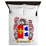 McEgill Queen Duvet