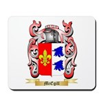 McEgill Mousepad