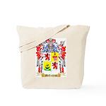 McEachran Tote Bag