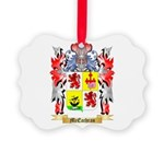 McEachran Picture Ornament