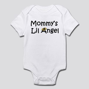 Mommy's Lil Angel Infant Bodysuit