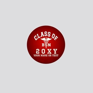 Class of 20?? Nursing (BSN) Mini Button