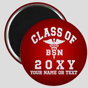 Class of 20?? Nursing (BSN) Magnet