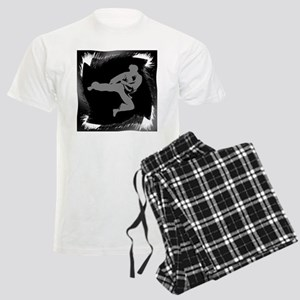 Karate Men's Light Pajamas