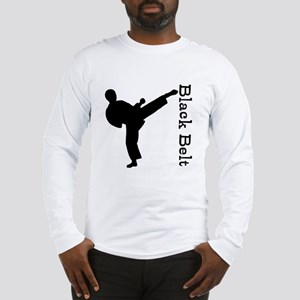 Martial Arts Long Sleeve T-Shirt