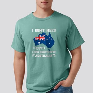 I Just Need To Go To Australia T Shirt T-Shirt