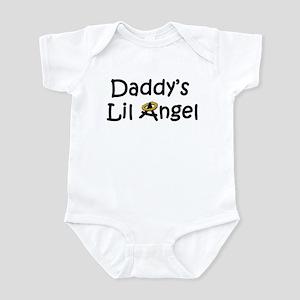 Daddy's Lil Angel Infant Bodysuit