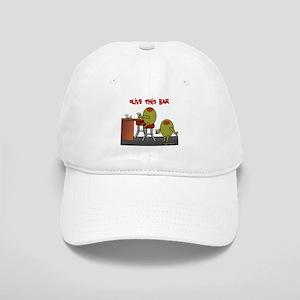Olive This Bar Cap