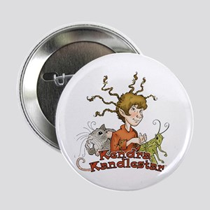 Kendra Kandlestar & Friends Button