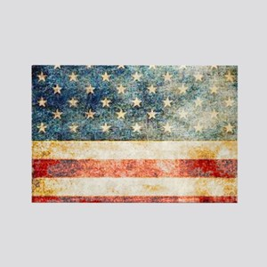 Stars over Stripes Vintage Magnets