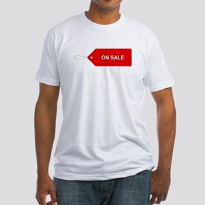 Red Tag Sale - On Sale T-Shirt