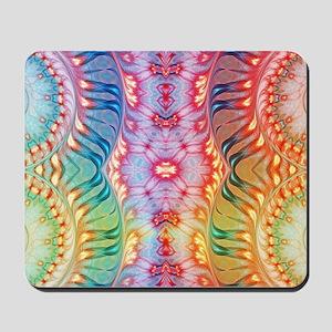 Shades of Rainbow Mousepad
