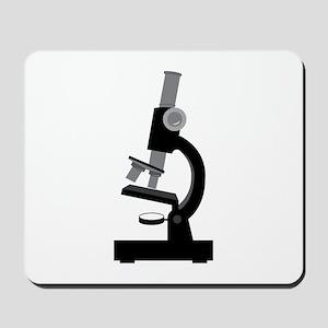 Microscope Mousepad