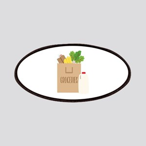 Groceries Patch