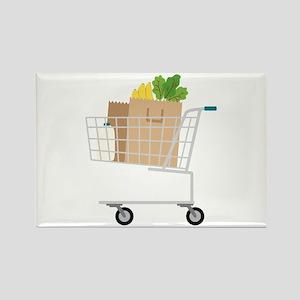 Shopping Cart Magnets