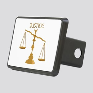 Justice Hitch Cover