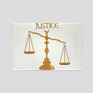 Justice Magnets