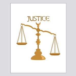 Justice Posters