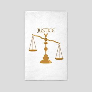 Justice Area Rug
