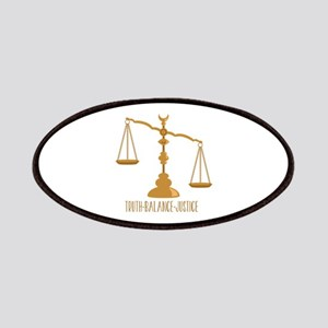Truth Balance Justice Patch