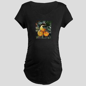 Forbidden fruit Maternity T-Shirt