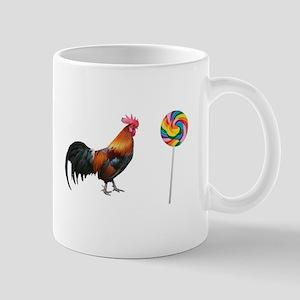 Cock Sucker Mugs