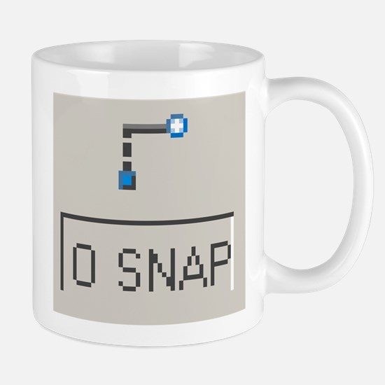 Unique Geeky Mug