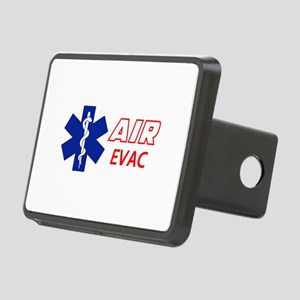 Air Evac Hitch Cover