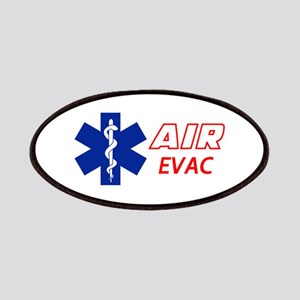 Air Evac Patch