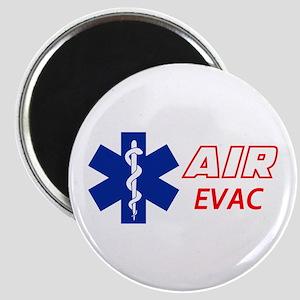 Air Evac Magnets