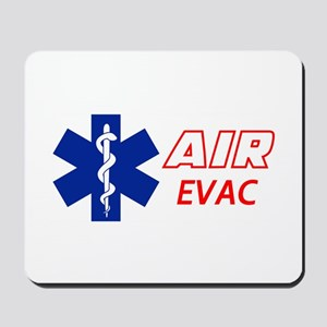 Air Evac Mousepad