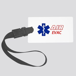 Air Evac Luggage Tag