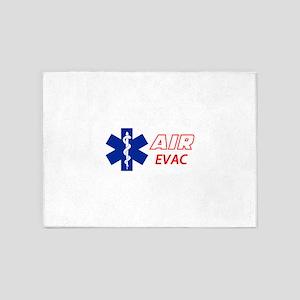 Air Evac 5'x7'Area Rug