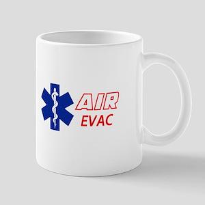 Air Evac Mugs