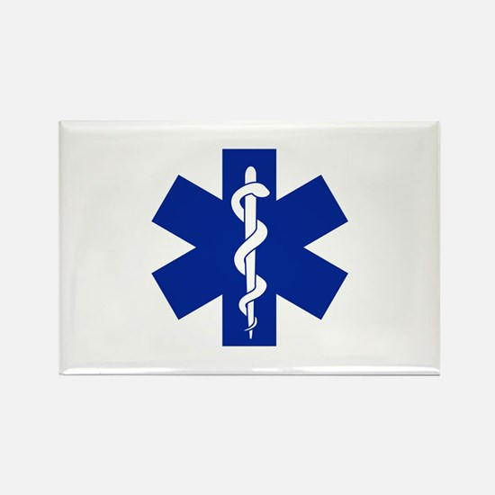 Star Of Life Magnets