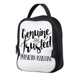 Physician assistant Neoprene Lunch Bag