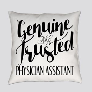 Genuine and Trusted Physician Assi Everyday Pillow