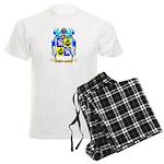 McEachern Men's Light Pajamas