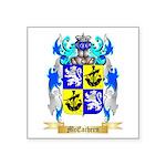 McEachern Square Sticker 3