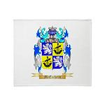 McEachern Throw Blanket