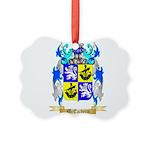 McEachern Picture Ornament