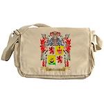 McEachearn Messenger Bag