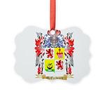 McEachearn Picture Ornament