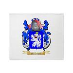 McDowell Throw Blanket