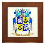 McDougall Framed Tile