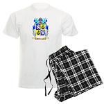 McDougal Men's Light Pajamas