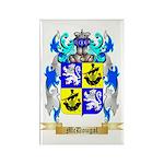 McDougal Rectangle Magnet (100 pack)