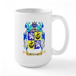 McDougal Large Mug